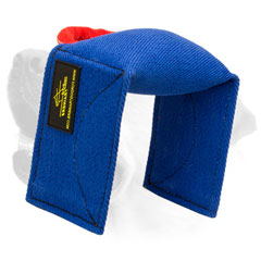 Labrador professional bite training pad