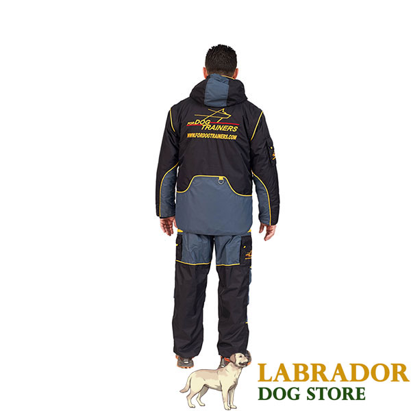 Train your Canine in Lightweight and Extra Durable Suit